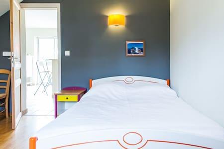 Charmante chambre au calme - Fondettes