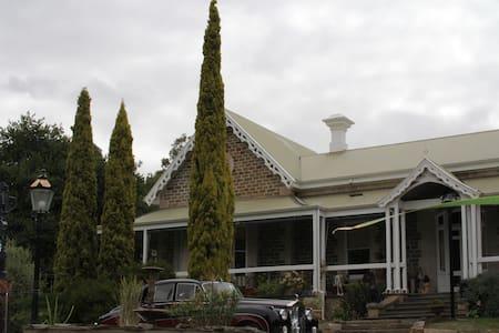 Wolta Wolta Homestead - Haus