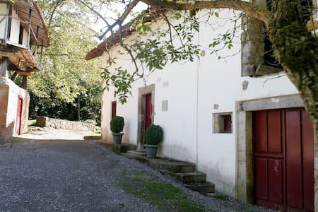 Casa Rural El Pino-8 plazas - SORRIBAS, SEVARES - House