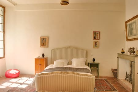 Rooms in an old Silk Factory - Bed & Breakfast