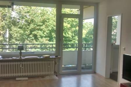 Modernes Apartment in Neuss nahe Düsseldorf-City - Neuss