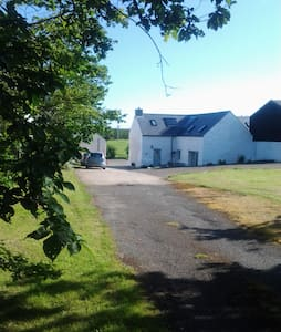 The Cottage, 4 bed lovely cottage for upto 12 - Talbenny