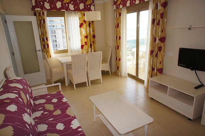 Квартиры испании аренда