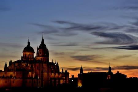 Céntrico y con vista de la catedral