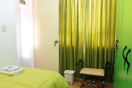 Single room at low price - Lima - Condominium