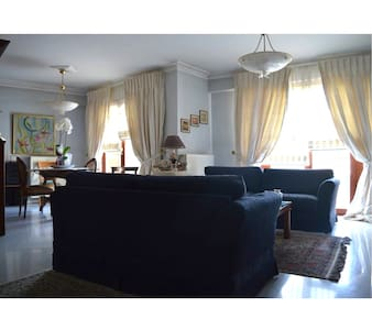 Big/Bright appartment (120m) - Ελευσίνα - Apartment