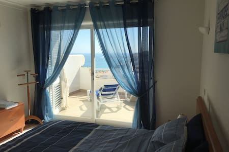 Beachfront 2 bedroom Apartment Old Town Albufeira. - Albufeira