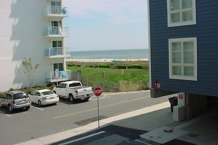 Lovely Condo - Ocean View - 아파트(콘도미니엄)