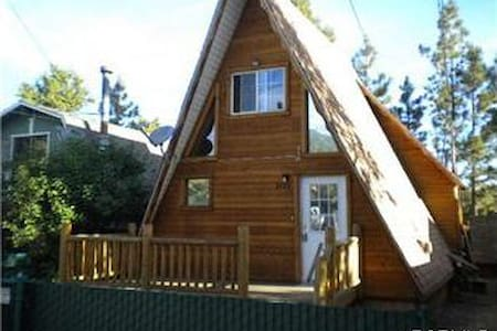 Cozy, affordable retreat in Big Bear. - Cottage