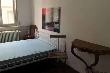 Schönes, kleines Zimmer mitten in der Altstadt - Apartment