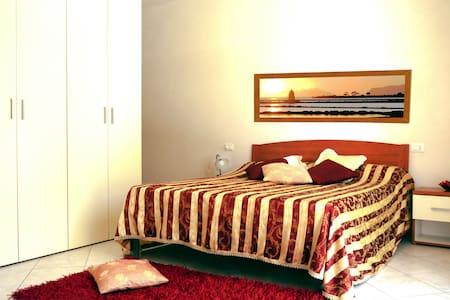 Residence Villarosa in Marsala - Maison