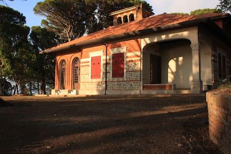 Beautiful Villa in Sicily, Messina - Villa