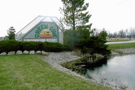 Green Cove Resort, 1 BR condo
