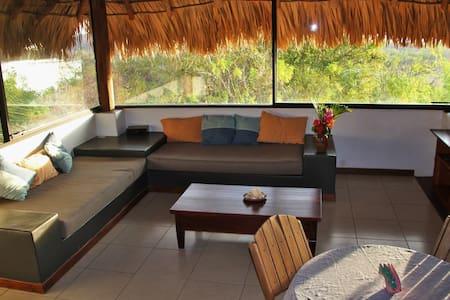 Oceanview 2 Bedroom House