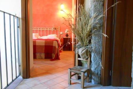 Silenzio e natura Toscana lunigiana - Fivizzano