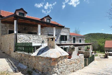 House Didova struga - Casa