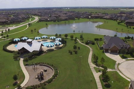 SUPERBOWL 2017 Luxurious New Home Rental - Ház