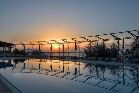 Gocce di Capri - Studio Apartment - Wohnung