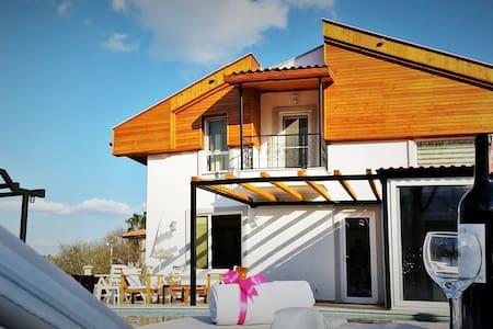 Villa GrandAdil 1 - Casa de camp