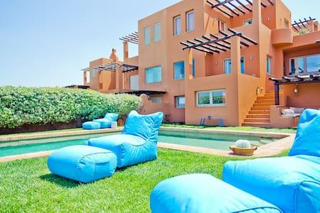 blueground Veni Villa, Sounio - Σούνιο