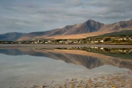 Room with a view - Castlegregory - Bed & Breakfast