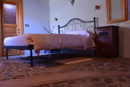 "Camera Doppia ""Eugenia"" - Apricale - Bed & Breakfast"
