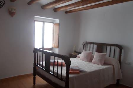 Fantastica Casa Vilallarga       HUTTE  002870 - Godall