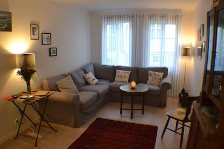 2 bedroom apartment in Mandal - Mandal
