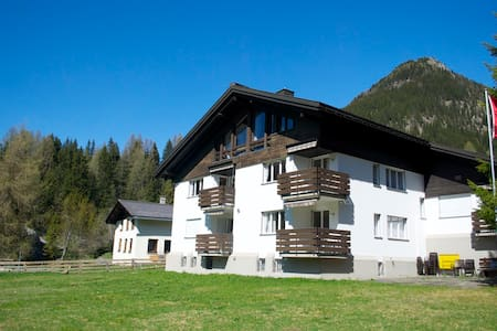 Tolle 2-Zimmer Wohnung Nähe See - Davos - Apartment