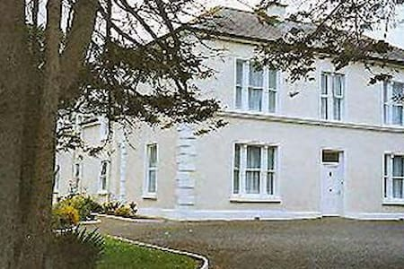 Kilmurray House - Crossmolina - Bed & Breakfast
