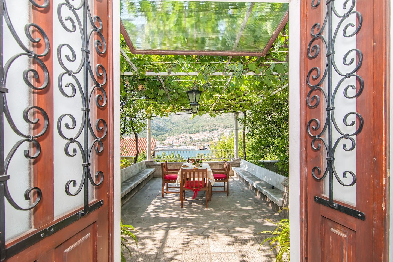 Dubrovnik Croatia-Dreams come true