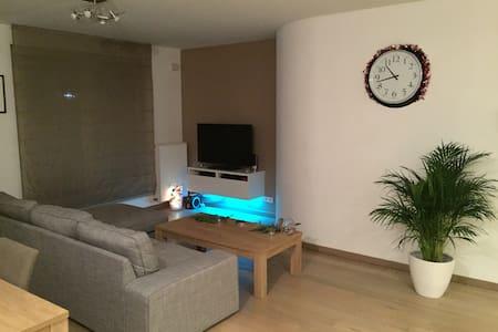 Cosy guestroom near city of Antwerp - Antwerpen - Apartmen