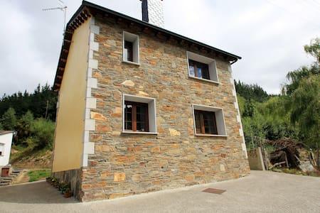 Casa Aniceto IV - Hus