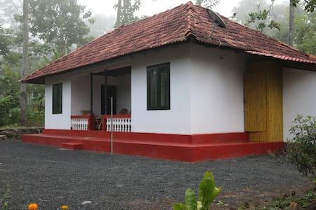Hive Homes - Ammini's - Wayanad - Casa