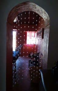 Quarto Monte das Cabeceiras - Villa