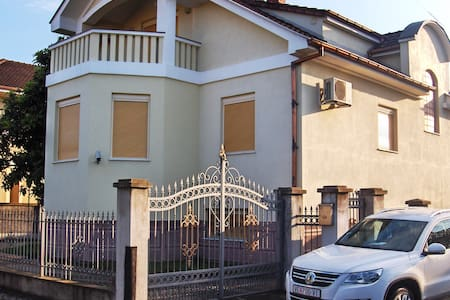 New luxurious residence - Talo