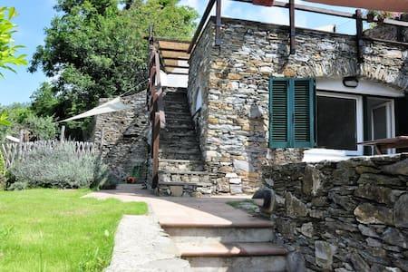 Casa indipendente Santa Giulia - Hus