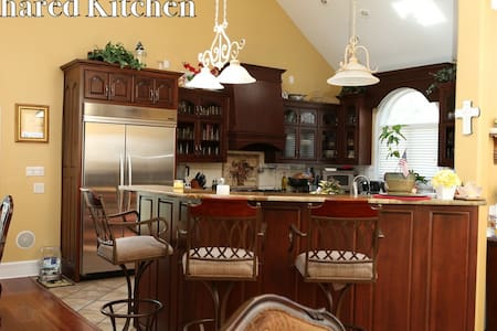 Beautiful Excutive type home - Huis
