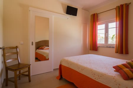 Wonderful Rooms in Baleal - Ferrel - Wikt i opierunek