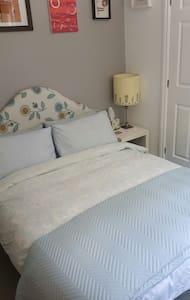 Keele University Home - Double Room - Staffordshire - Huis