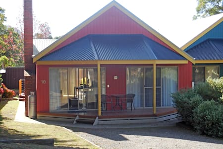 Rosea Cottage, Halls Gap - House