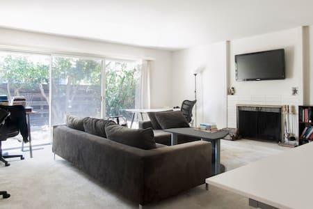 Palo Alto Hacker House (Bunk 7) - Palo Alto - Dorm