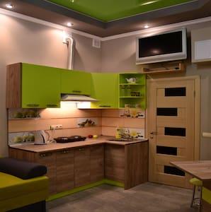 Очаровательные VIP-апартаменты!!! - Flat