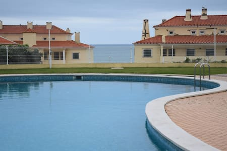 SeaU-Luxury Condo beach at 50mts - Ericeira