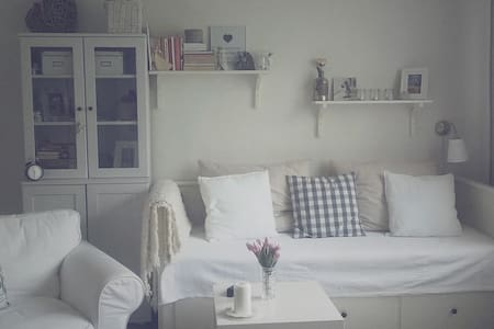 Provence & home - Apartment