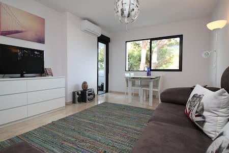 Lovely reformed apartment near La Cala beach - Appartement