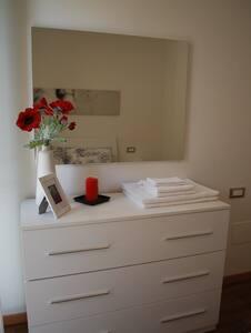 Grazioso appartamento con giardino privato - Padua