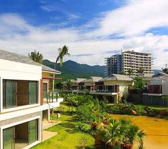 海南中信香水湾度假公寓 - Wohnung