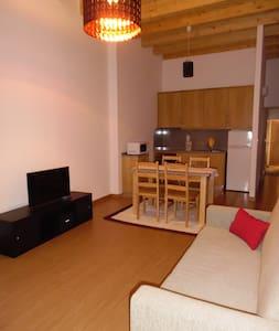 Apartamento T2 RC para férias - Apartment