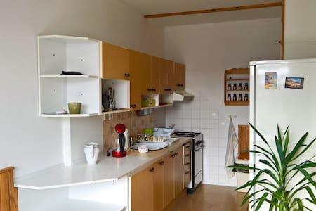 Nice apartment in Jihlava - Jihlava - Apartment